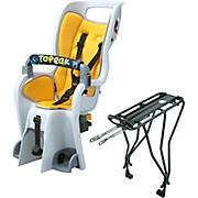 Topeak Bike Rack & Babyseat II Child Seat