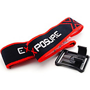 Exposure Headband With Head Torch Bracket