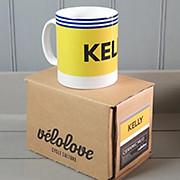 Velolove Kelly Kas Mug 2017