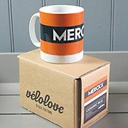 Velolove Merckx Molteni Mug 2017