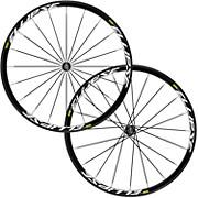 Mavic Ellipse Clincher Track Wheel Set