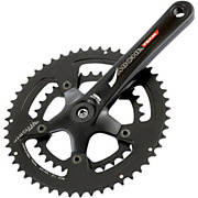 Miche Team Compact 2x10 Speed Road Chainset