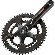 Miche Team Compact 10sp Road Double Crankset
