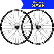 Spank OOZY Trail 395+ Boost XD MTB Wheelset