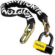 Kryptonite New York Fahgettaboudit Chain & Padlock