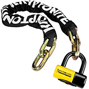 Kryptonite New York Fahgettaboudit Chain & Padlock