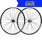 Spank 350 MTB Wheelset