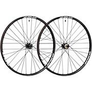 Spank OOZY 350 MTB Wheelset 2018