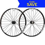 Spank 350 Vibrocore™ MTB Wheelset
