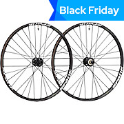 picture of Spank 350 Vibrocore Boost MTB Wheelset