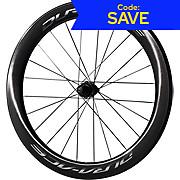 Shimano Dura Ace R9100 C60 Tubular Rear Wheel