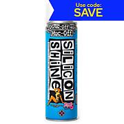 Muc-Off Silicone Shine Lubricant