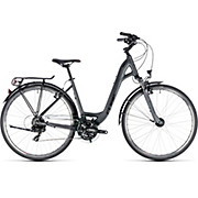 Cube Touring Easy Entry Bike 2018
