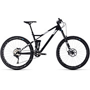 Cube Stereo 140 HPC SL 27.5 Suspension Bike 2018