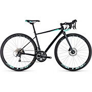 Cube Axial WS Race Disc Road Bike 2018