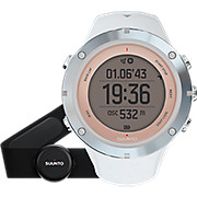 Suunto Ambit 3 Sports Sapphire with HRM 2016