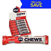 GU Energy Chews Box of 18