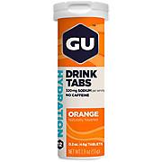 GU Hydrations Drink Tabs 12 Tabs