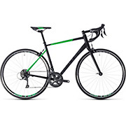 Cube Attain Road Bike 2018