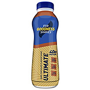 For Goodness Shakes Ultimate Protein Drink