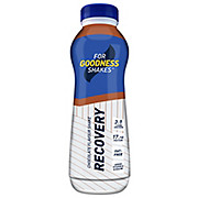 For Goodness Shakes Recovery Drink