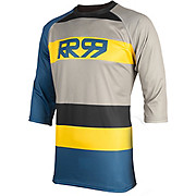 Royal Drift 3-4 Length Jersey 2018
