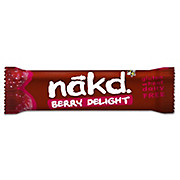 nakd. Bars - 18 x 35g