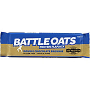 Battle Oats Flapjacks 12 x 70g