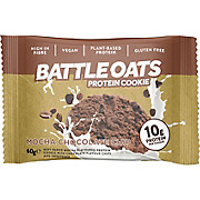 Battle Oats Cookies 12 x 60g
