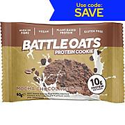 Battle Oats Cookies 12 x 60g