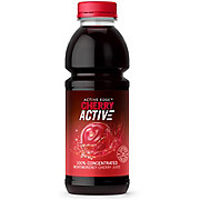 Cherry Active Concentrate 473ml