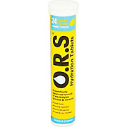 O.R.S Hydration Tabs 24 Tabs