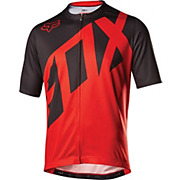 Fox Racing Livewire Short Sleeve Jersey 2016