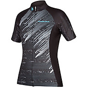 Endura Womens Graphic SS Jersey SS18
