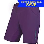 Endura Womens Trekkit Shorts