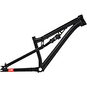 NS Bikes Soda Slope w-DPS Float SV Frame 2019