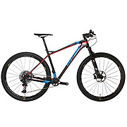 Wilier 101X Mountain Bike Eagle X01 2018