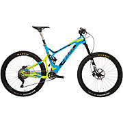 Wilier 901TRB Mountain Bike XT 2018
