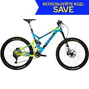 Wilier 901TRB Mountain Bike XT 2018
