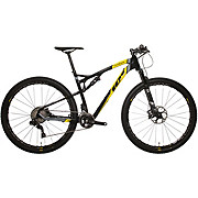 Wilier 101FX XT Di2 Mountain Bike 2018