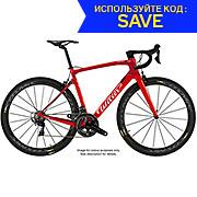 Wilier Cento 10 NDR Ultegra Road Bike 2019