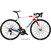 Wilier Zero 7 Ultegra Road Bike 2019