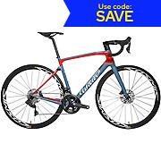 Wilier Cento 10 NDR Ultegra Di2 Disc Road Bike 2019