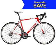 Wilier Zero 7 SRAM Red ETAP Road Bike 2019
