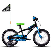 Ghost Powerkid 16 Boys Bike 2018