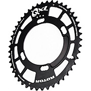Rotor QXL Chainring Outer 46 Tooth - Shimano