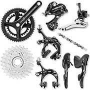Campagnolo Potenza 11 Speed Groupset 2016 Campagnolo Record Ultra Torque Carbon 11Sp Builder Campagnolo Chorus 11 Speed Groupset