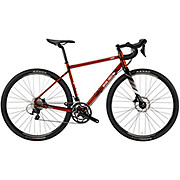 Wilier Jaroon 105 Adventure Road Bike 2019