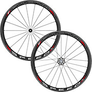 Fulcrum SPEED 40T Carbon Tubular Road Wheelset 2019