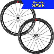 Fulcrum SPEED 55C C17 Carbon Road Wheelset 2019